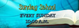 Sunday School @ Greater Joy Temple COGIC | San Antonio | Texas | United States